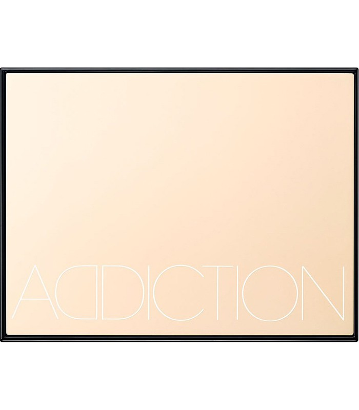 ADDICTION - 蜜粉餅盒L-1入