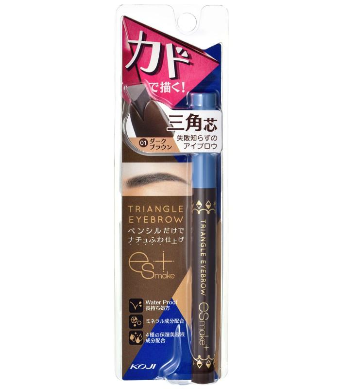 KOJI - 三角眉筆