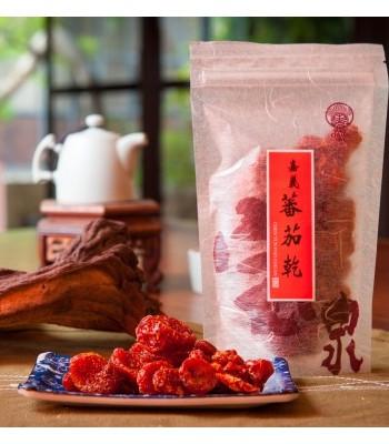 ChenYunPaoChuan - 嘉義番茄乾-150g