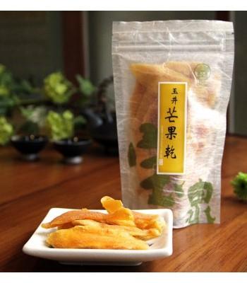 ChenYunPaoChuan - 玉井芒果乾-150g