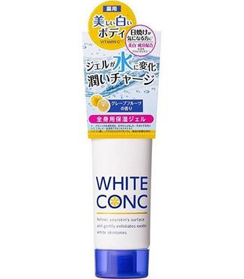 Japan buyer - WHITE CONC VC 美白保濕身體乳-90g