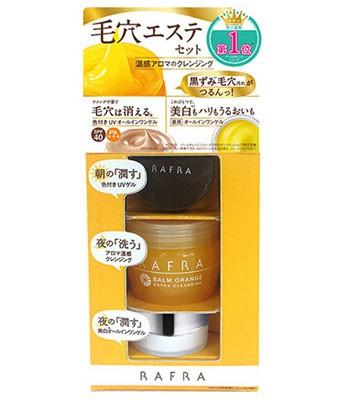 Japan buyer - RAFRA深層清潔體驗組-1組