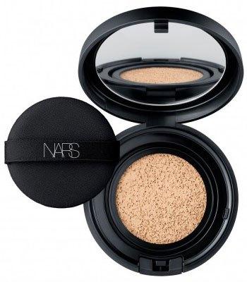 NARS (品牌85折) - 裸光奇肌氣墊粉餅