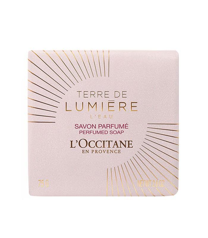 L'OCCITANE  - 純境之光香氛皂-75g
