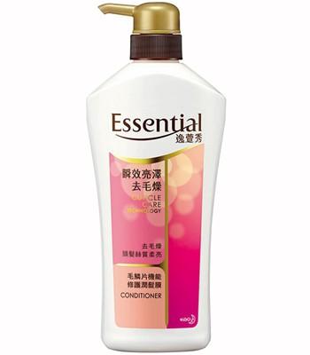 Essentials - 瞬效亮澤去毛燥潤髮膜-700ml