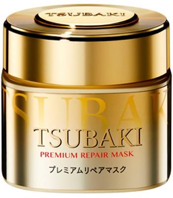 TSUBAKI - 金耀瞬護髮膜-180g
