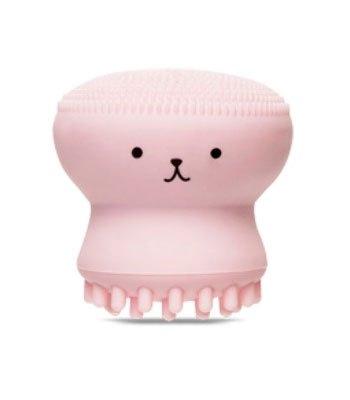 ETUDE HOUSE - 水母矽膠洗臉刷-1入