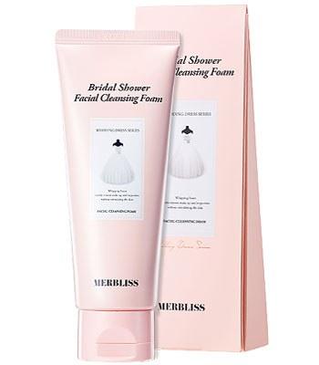 MERBLISS - 婚紗洗面乳-100g