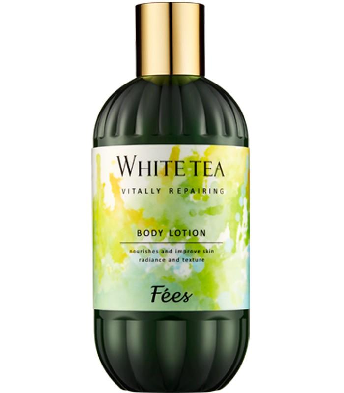 Fees - 白茶活力修護香體乳-315ml