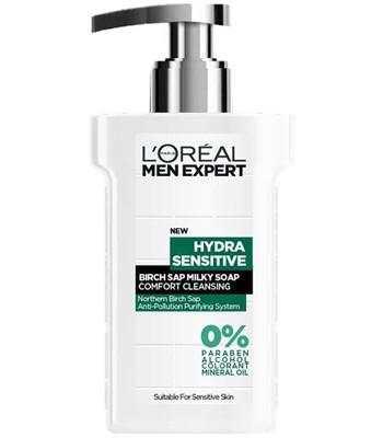 Loreal - 舒潤溫和潔面乳-150ml