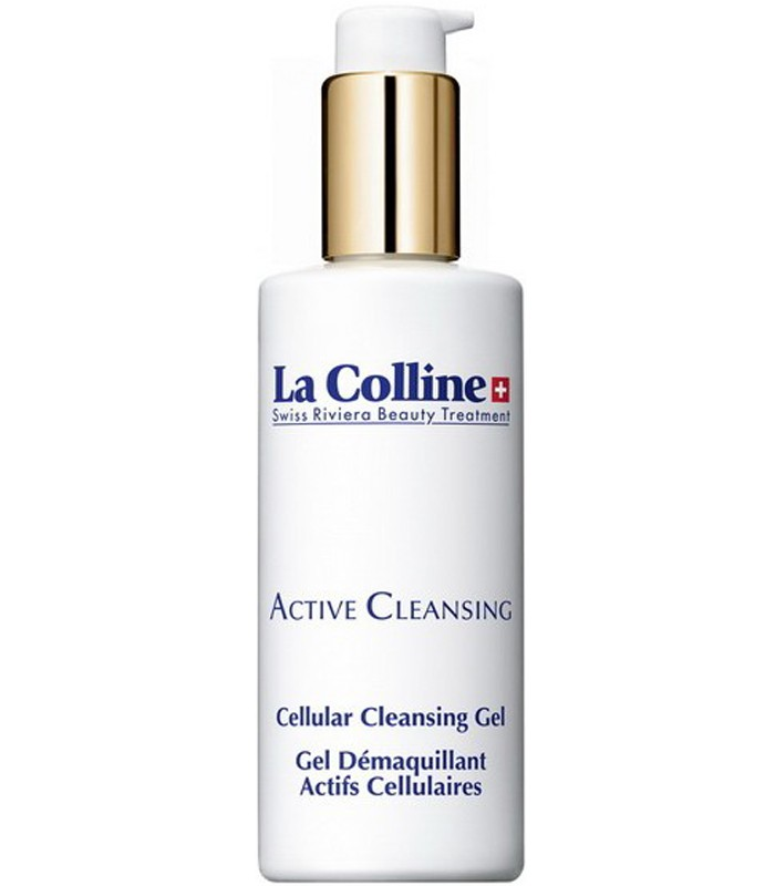 La Colline - 潔顏凝膠-150 ml