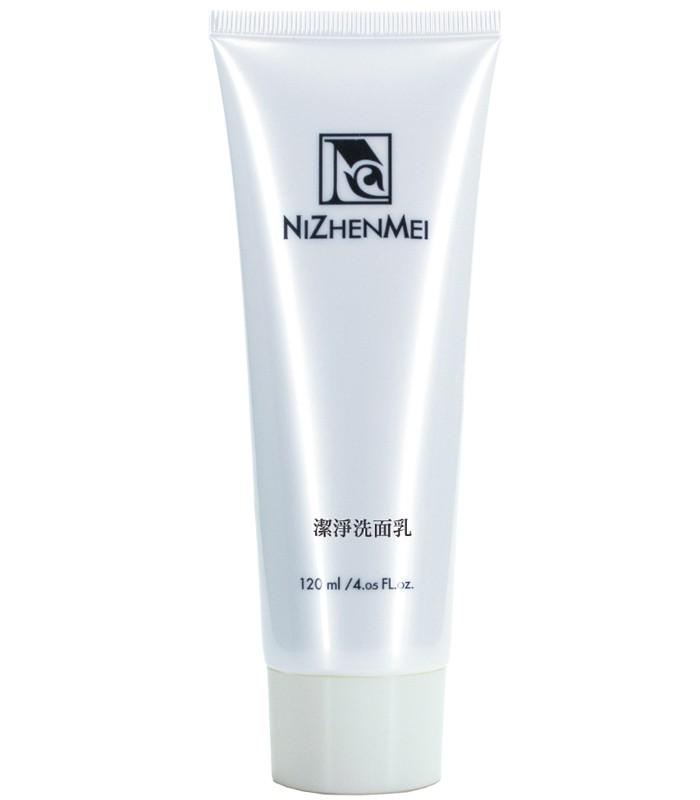 MYHUO Skincare Collection - 妮臻鎂 潔淨洗面乳-120ml
