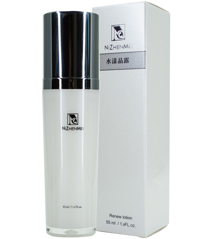 MYHUO Skincare Collection - 妮臻鎂 水漾晶露-55ml