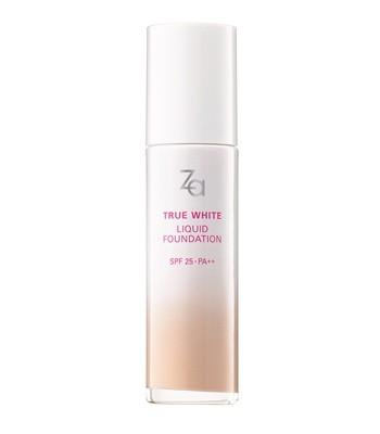 ZA - 美白聚光粉底精華
