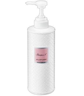 Jill Stuart (品牌85折) - 純白花漾洗髮精 N-大-500ml