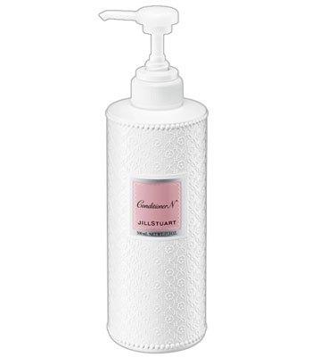 Jill Stuart (品牌85折) - 純白花漾潤髮乳 N-大-500ml