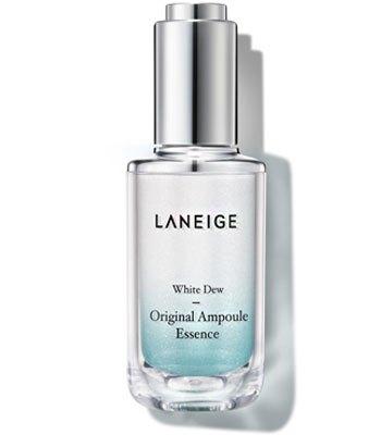 LANEIGE - 晶透潤白淡斑安瓶精華-40ml
