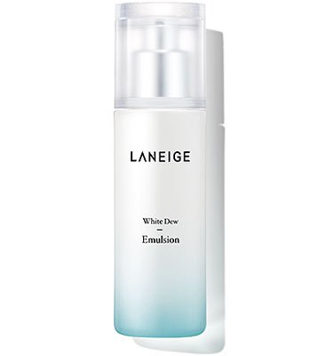 LANEIGE - 晶透潤白導入液-100ml
