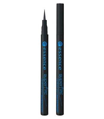 Essence - 超纖細防水型眼線液筆-1ml