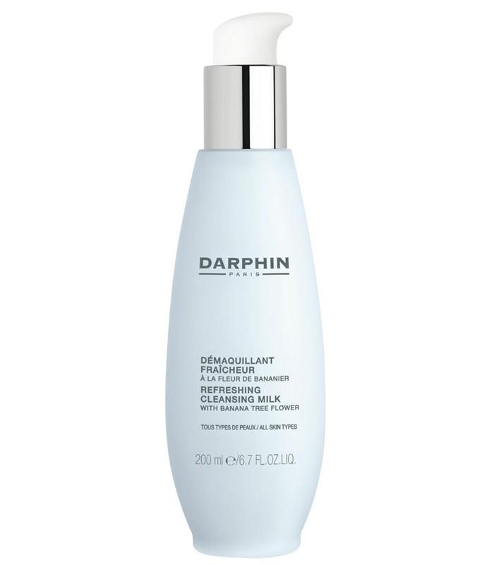 DARPHIN - 清新淨藍潔膚乳-200ml
