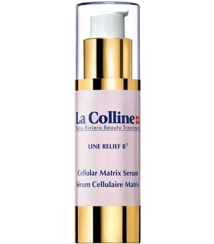 La Colline - 緊膚緩皺精華-30ml