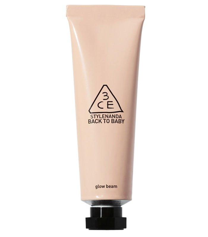 3CE - 嬰兒珠光飾底乳