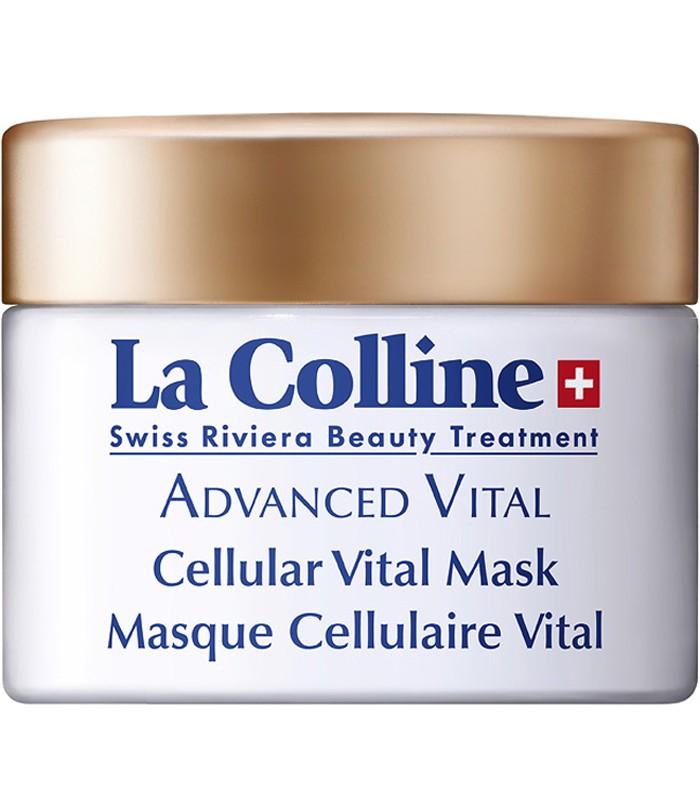 La Colline - HDS肌密煥采面膜-30ml