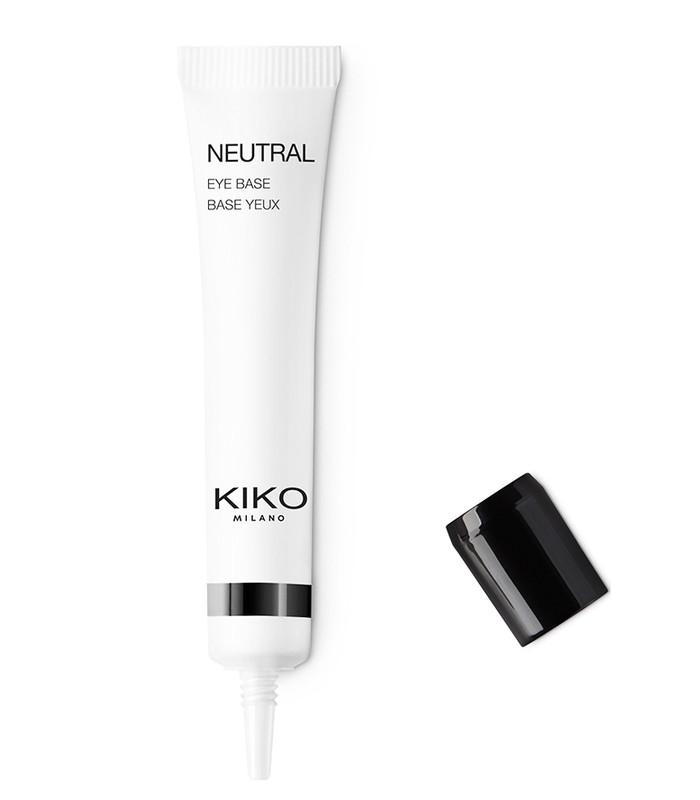 HongKong buyer - Kiko Milano- 眼部底霜-10ml