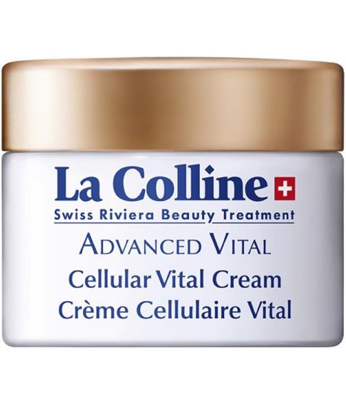 La Colline - HDS肌密活力面霜-30ml