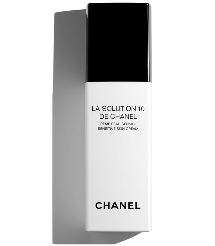 CHANEL - 10效活力防護乳液-30ml