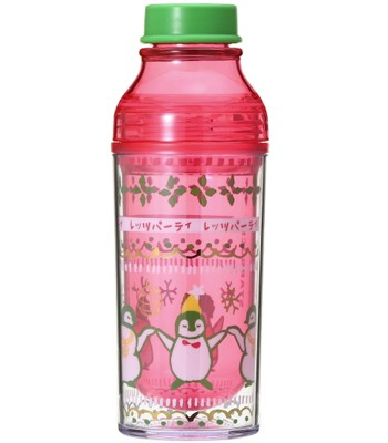 Japan buyer - 2017日本限定星巴克耶誕冷水瓶473ml-1入