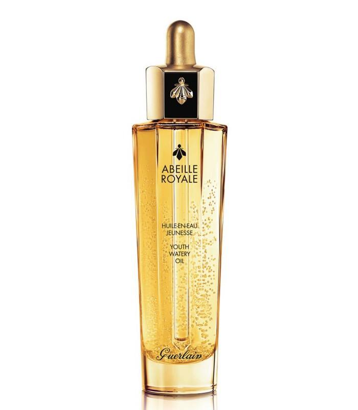 Guerlain - 新一代皇家蜂王乳平衡油