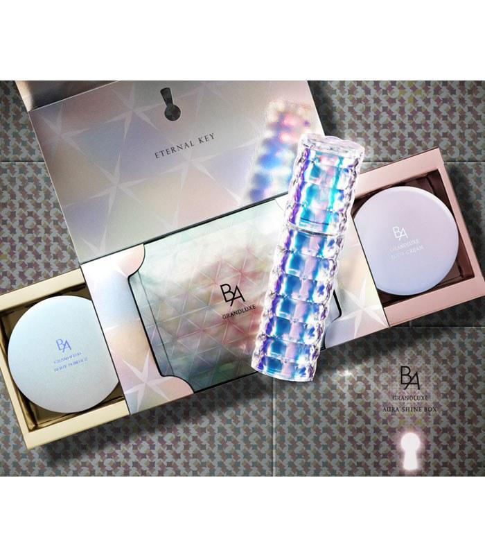 POLA (品牌85折) - 極光煥采精華液II聖誕禮盒(12/5到貨)-1組