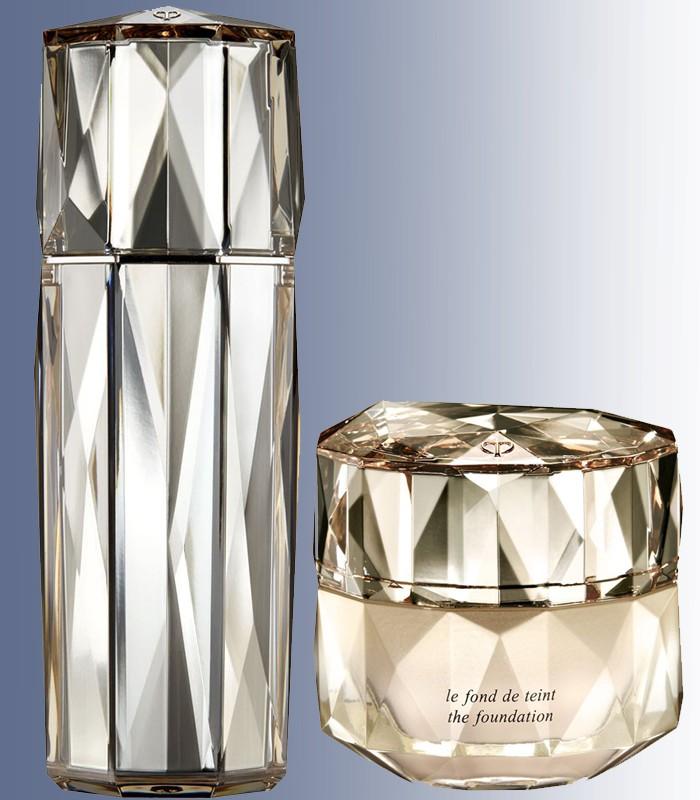 Clé de Peau Beauté - 【特惠品】精質菁萃粉底乳霜體驗卡-顏色隨機出貨-1組