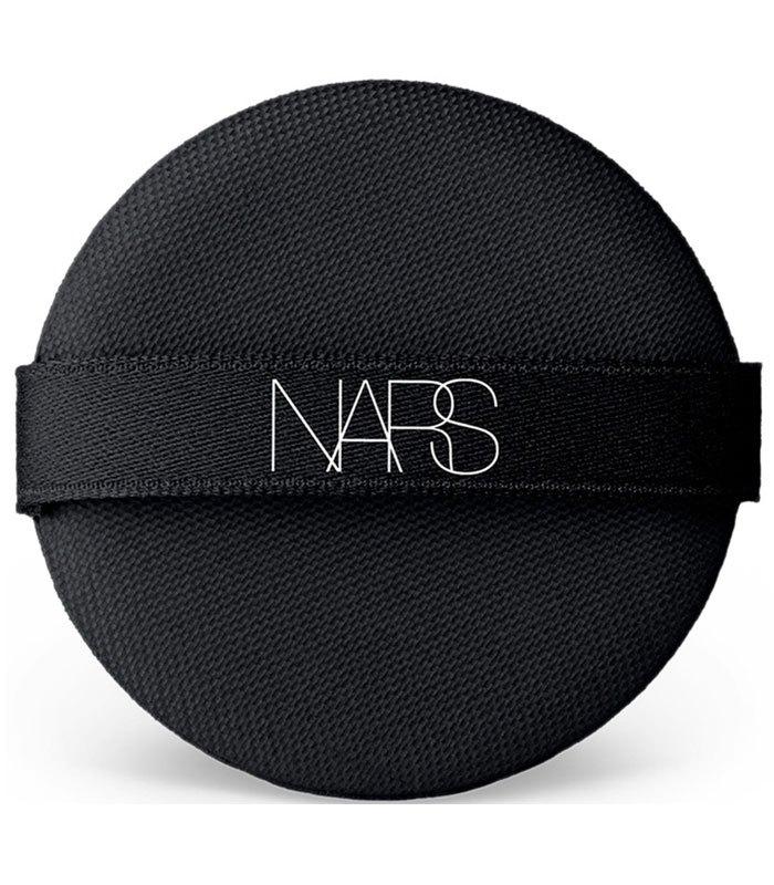 NARS - 裸光奇肌氣墊粉撲-1入