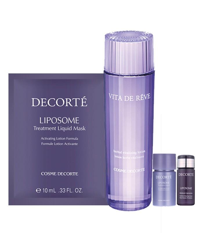 COSME DECORTE  - 【超值組】甦妍保濕修護組-1組