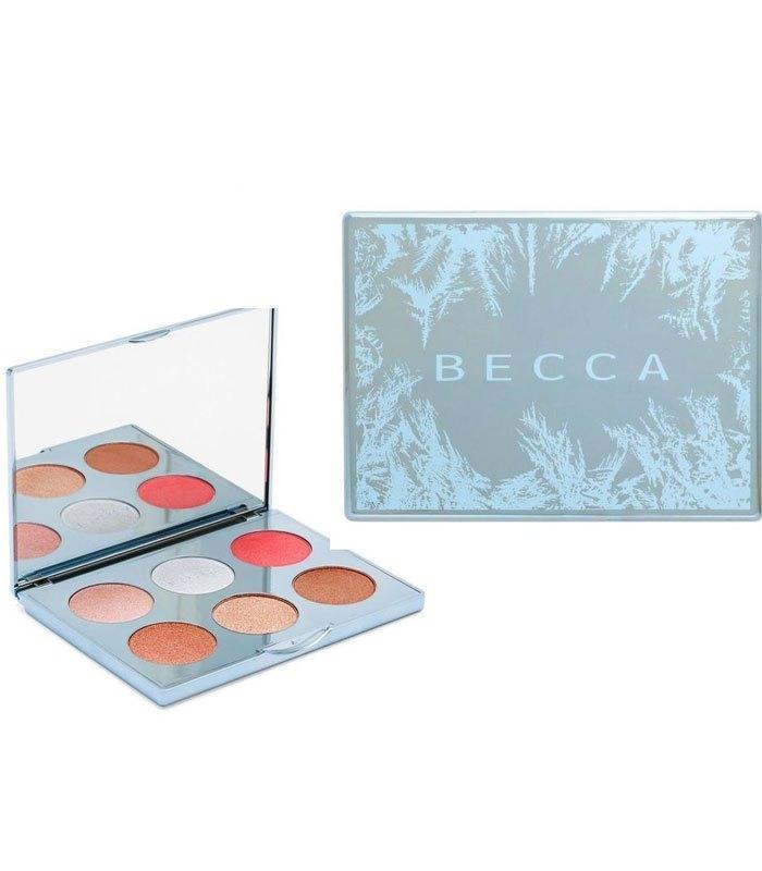 BECCA - 冰雪銀河光采盤-15.5g