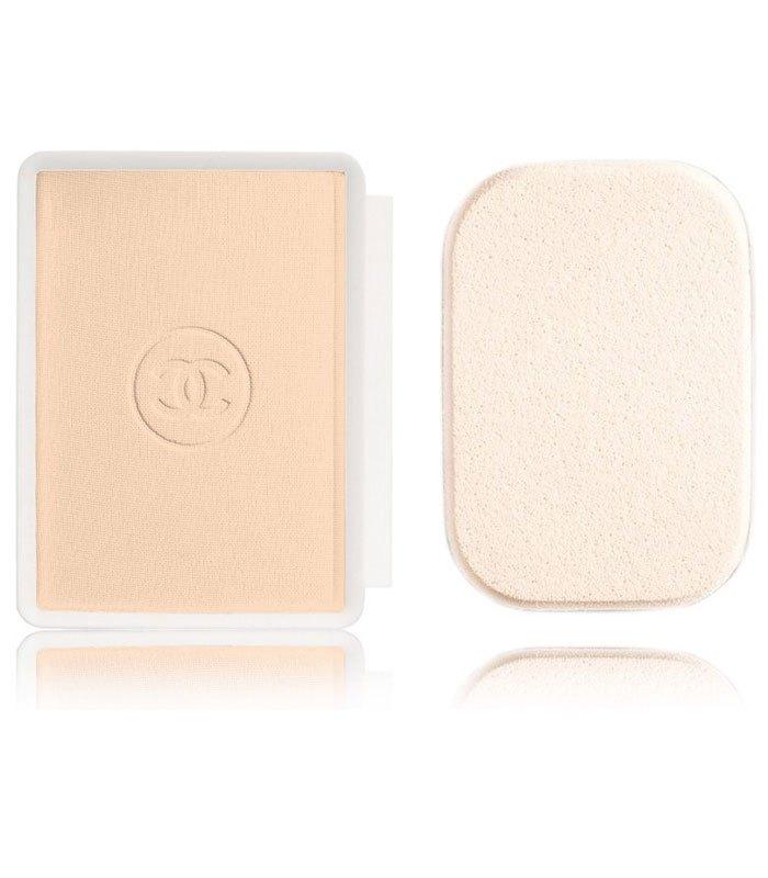 CHANEL - 【回饋價】珍珠光感超淨白防曬粉蕊- 10 BEIGE-12g