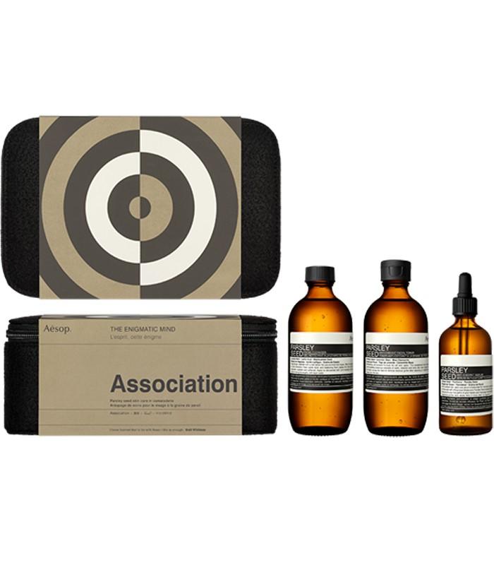 Aesop - 神秘心靈禮盒系列-Association 連結-1組