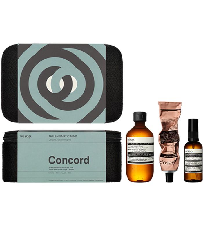 Aesop - 神秘心靈禮盒系列-Concord 和諧-1組