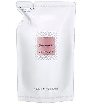 Jill Stuart (品牌85折) - 純白花漾潤髮乳 N-補充包-450ml