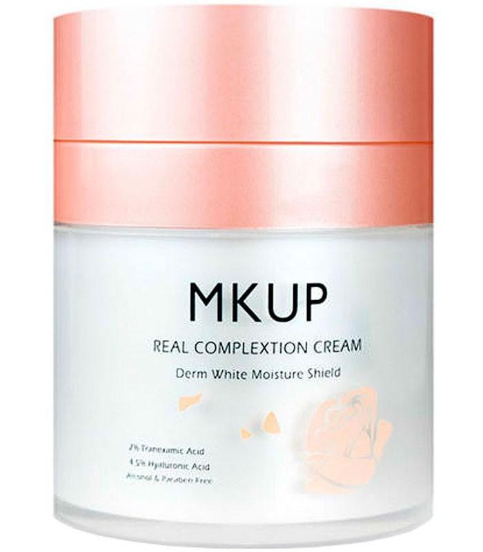 MKUP - 賴床美白素顏霜
