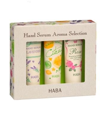 HABA - 綠野仙蹤護手霜限定組-1組