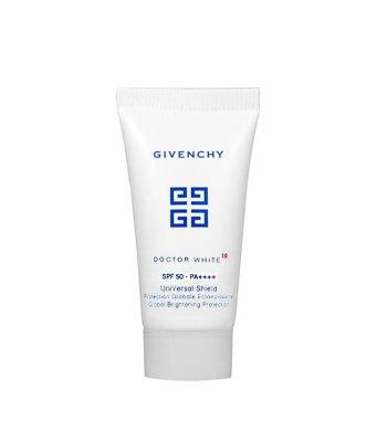 GIVENCHY - 【特惠品】水感UV全效防護隔離露 PF50 PA+++-2ml