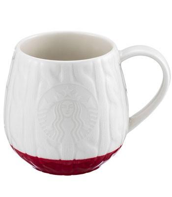 Starbucks Corporation - 12OZ溫暖季節馬克杯-1入