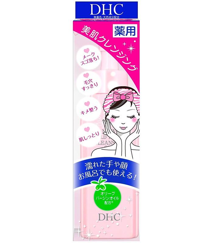 DHC - 美肌水感卸粧油-100ml