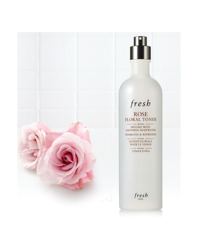 HongKong_buyer - Fresh-玫瑰保濕噴霧-250ml
