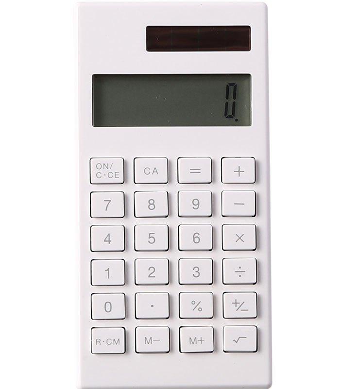 MUJI (品牌85折) - 計算機/10位