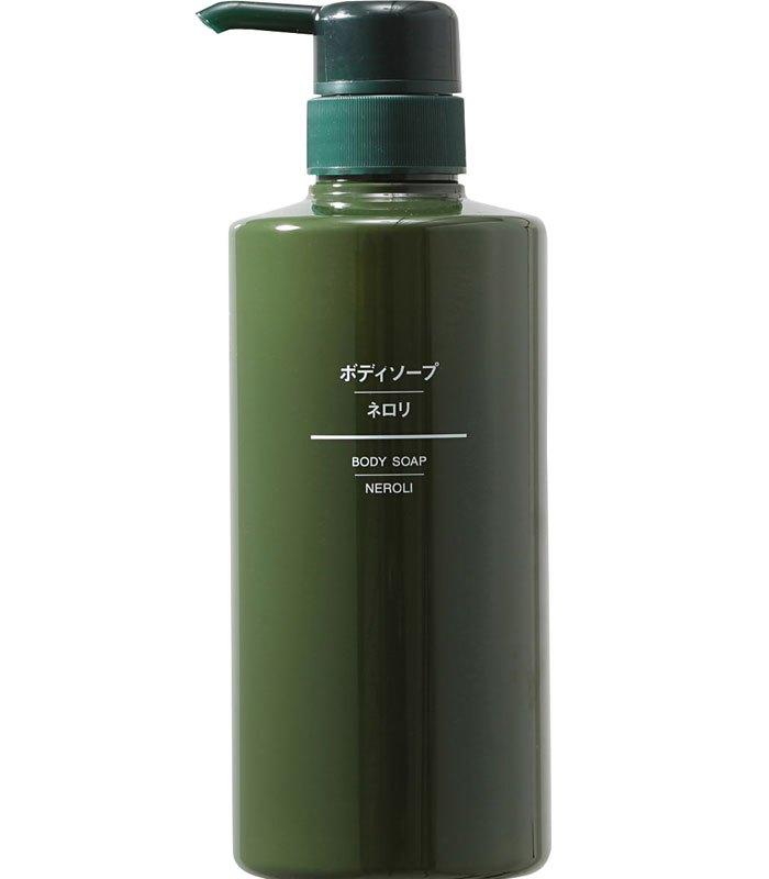 MUJI - 沐浴乳
