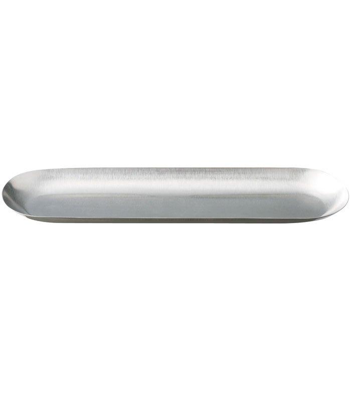 MUJI - 桌用調味料用托盤-23x7x1.5cm
